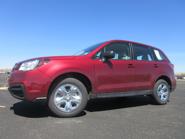 2017 Subaru Forester AWD   Fultons Used Cars Inc  in , Colorado