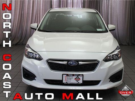 2017 Subaru Impreza Premium in Akron, OH