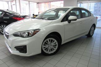 2017 Subaru Impreza Premium W/ BACK UP CAM Chicago, Illinois 2