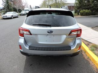2017 Subaru Outback Limited Bend, Oregon 2