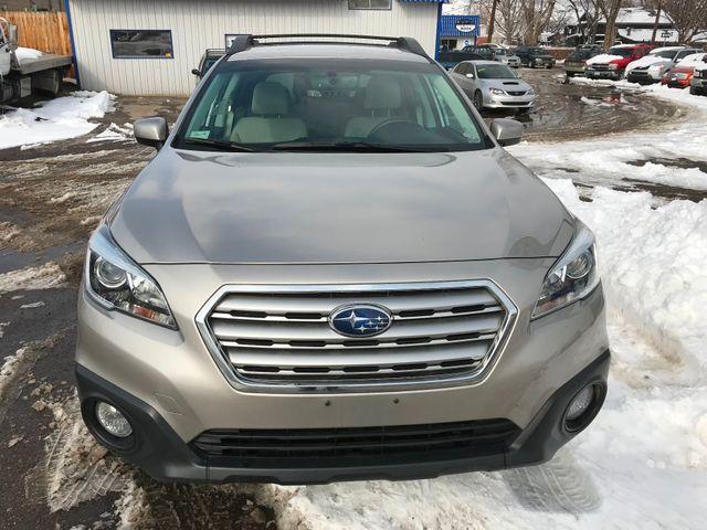 2017 Subaru Outback Premium Golden, Colorado 1