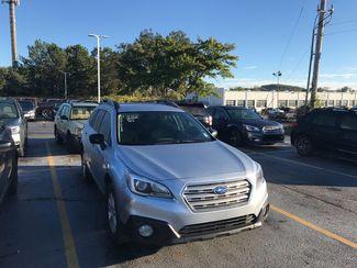 2017 Subaru Outback in Huntsville Alabama