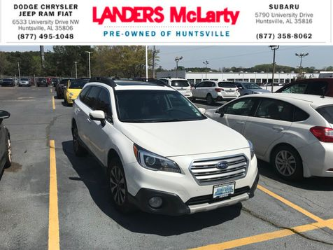 2017 Subaru Outback Limited   Huntsville, Alabama   Landers Mclarty DCJ & Subaru in Huntsville, Alabama
