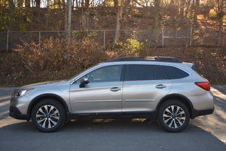 2017 Subaru Outback Limited Naugatuck, Connecticut 1