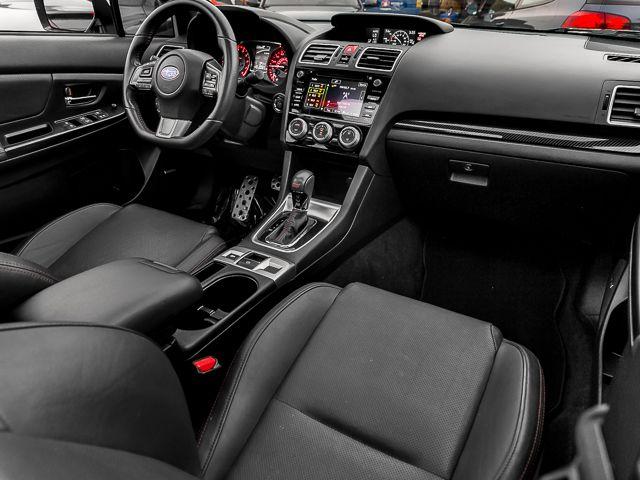 2017 Subaru WRX Limited Burbank, CA 12