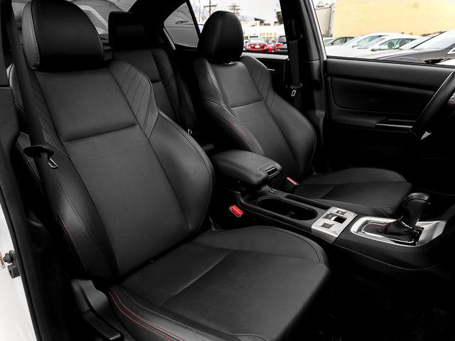 2017 Subaru WRX Limited Burbank, CA 13
