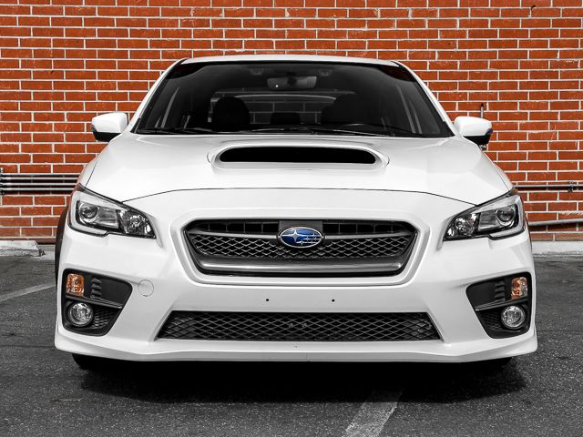 2017 Subaru WRX Limited Burbank, CA 1