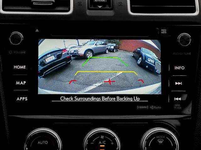 2017 Subaru WRX Limited Burbank, CA 23