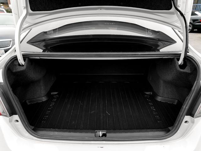 2017 Subaru WRX Limited Burbank, CA 27