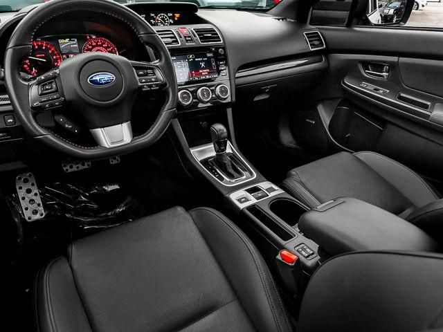 2017 Subaru WRX Limited Burbank, CA 9