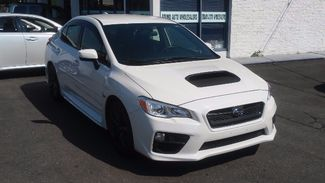 2017 Subaru WRX East Haven, CT 3