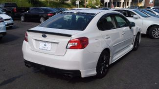 2017 Subaru WRX East Haven, CT 28