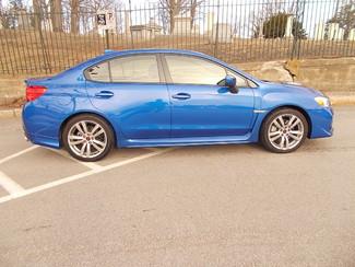 2017 Subaru WRX Premium Manchester, NH 1