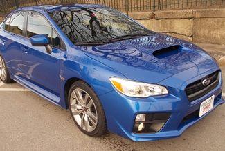 2017 Subaru WRX Premium Manchester, NH 2