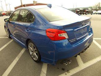 2017 Subaru WRX Premium Manchester, NH 3