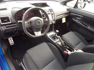 2017 Subaru WRX Premium Manchester, NH 5