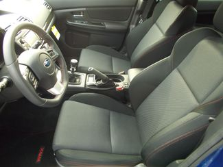 2017 Subaru WRX Premium Manchester, NH 6