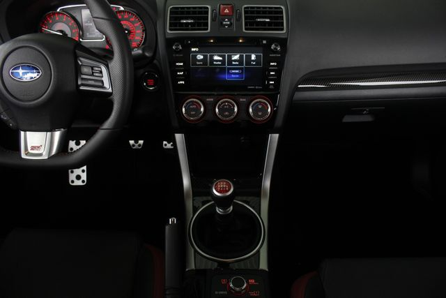 2017 Subaru WRX STI Limited AWD - LOWERED - EXTRA$! Mooresville , NC 10
