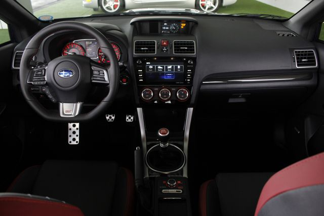 2017 Subaru WRX STI Limited AWD - LOWERED - EXTRA$! Mooresville , NC 28