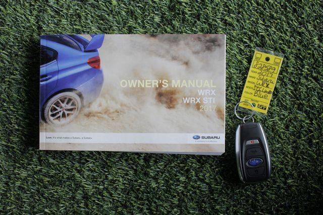 2017 Subaru WRX STI Limited AWD - LOWERED - EXTRA$! Mooresville , NC 19
