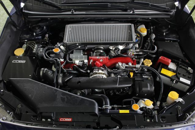 2017 Subaru WRX STI Limited AWD - LOWERED - EXTRA$! Mooresville , NC 52