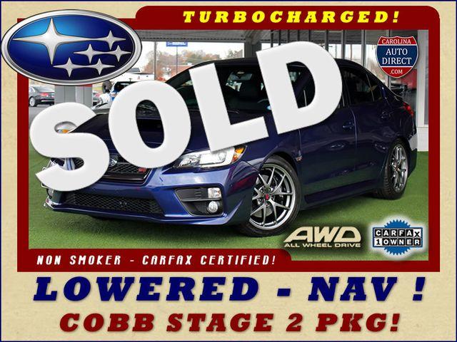 2017 Subaru WRX STI Limited AWD - LOWERED - EXTRA$! Mooresville , NC 0
