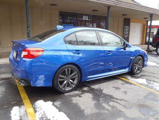2017 Subaru WRX Premium  city PA  Carmix Auto Sales  in Shavertown, PA