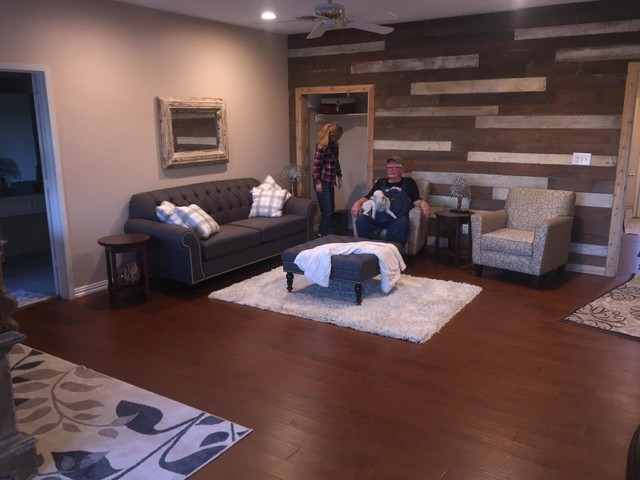 2017 Lake House Rental - Www.Vrbo.Com/1040215 RedLineMuscleCars.com, Oklahoma 17