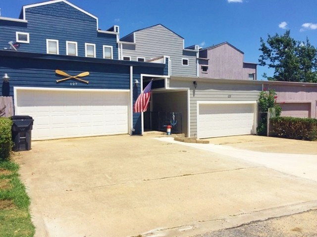 2017 Lake House Rental - Www.Vrbo.Com/1040215 RedLineMuscleCars.com, Oklahoma 33