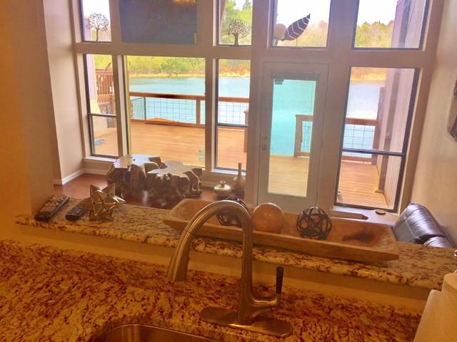 2017 Lake House Rental - Www.Vrbo.Com/1040215 RedLineMuscleCars.com, Oklahoma 36