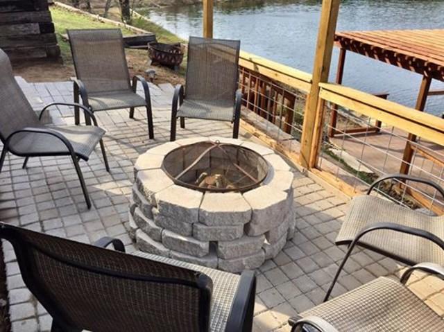 2017 Lake House Rental - Www.Vrbo.Com/1040215 RedLineMuscleCars.com, Oklahoma 67