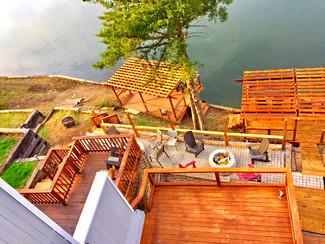 2017 Lake House Rental - Www.Vrbo.Com/1040215 RedLineMuscleCars.com, Oklahoma