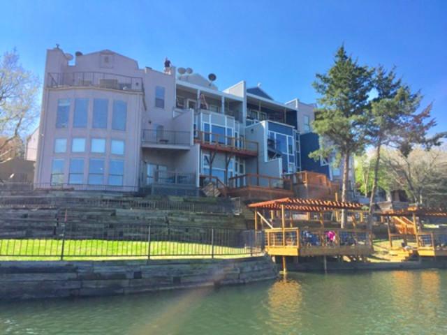 2017 Lake House Rental - Www.Vrbo.Com/1040215 RedLineMuscleCars.com, Oklahoma 3