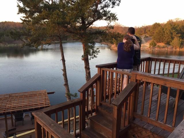 2017 Lake House Rental - Www.Vrbo.Com/1040215 RedLineMuscleCars.com, Oklahoma 88