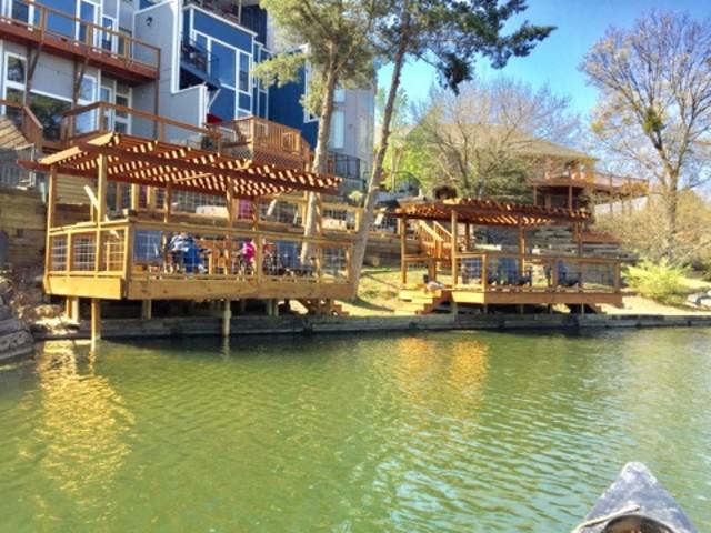 2017 Lake House Rental - Www.Vrbo.Com/1040215 RedLineMuscleCars.com, Oklahoma 93
