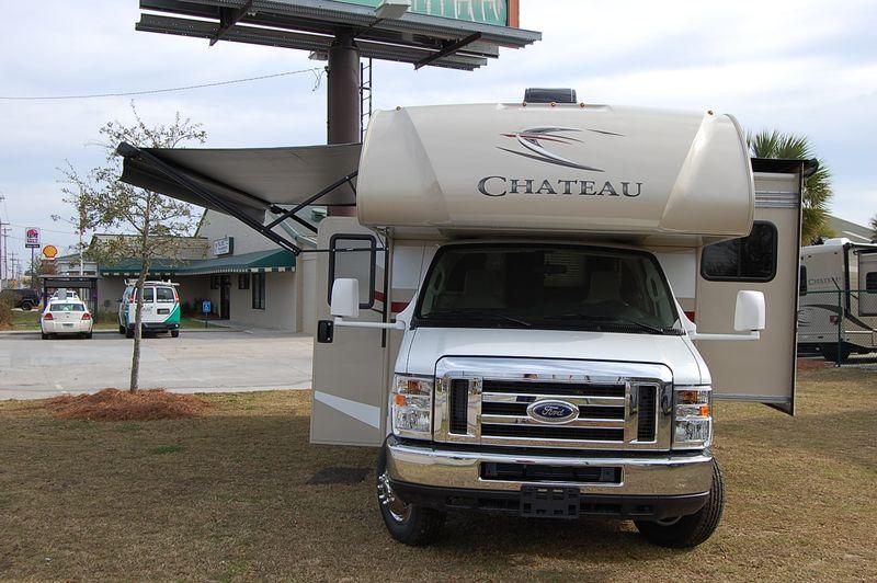 2017 Thor CHATEAU  24F  in Charleston, SC