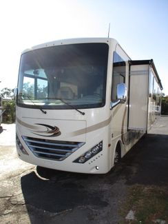 2017 Thor Hurrican 34J  city Florida  RV World of Hudson Inc  in Hudson, Florida