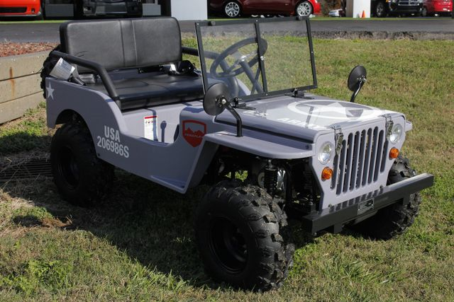 2017 Thunderbird Jeep - NEW - Great gift... just in time for Christmas! Mooresville , NC 11