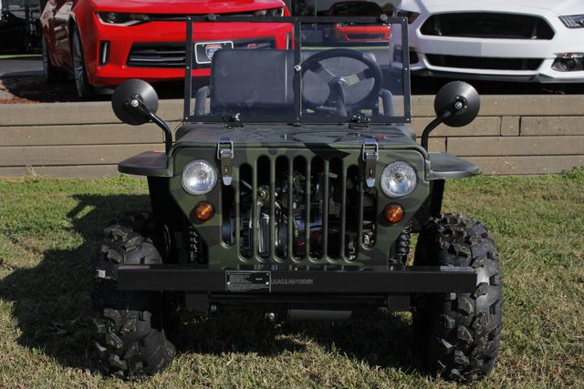 2017 Thunderbird Jeep - NEW - LIMITED QUANTITY - LOTS OF FUN! Mooresville , NC 7