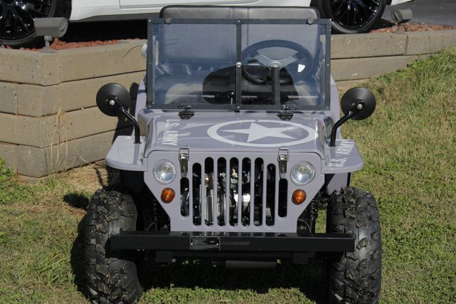2017 Thunderbird Jeep - NEW - Great gift... just in time for Christmas! Mooresville , NC 8