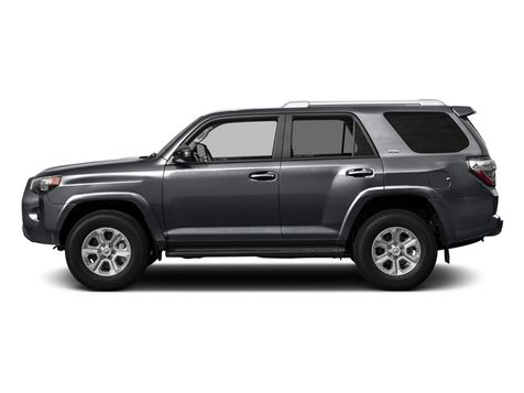2017 Toyota 4Runner SR5 4WD in Akron, OH