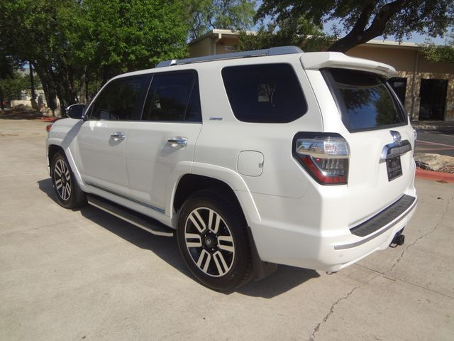 2017 Toyota 4Runner Limited Austin , Texas 2