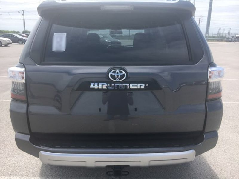 2017 Toyota 4Runner TRD Offroad  city TX  MM Enterprise Motors  in Dallas, TX