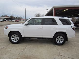 2017 Toyota 4Runner SR5 Houston, Mississippi 2