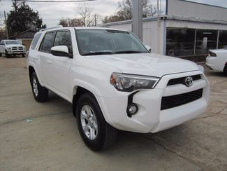 2017 Toyota 4Runner SR5 Houston, Mississippi 1