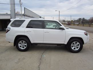 2017 Toyota 4Runner SR5 Houston, Mississippi 3