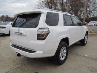 2017 Toyota 4Runner SR5 Houston, Mississippi 5