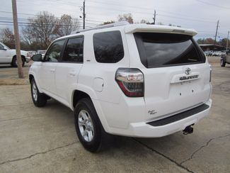 2017 Toyota 4Runner SR5 Houston, Mississippi 4