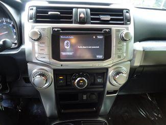2017 Toyota 4Runner SR5 7-PASS. NAVIGATION. TOW PKG SEFFNER, Florida 25