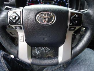 2017 Toyota 4Runner SR5 7-PASS. NAVIGATION. TOW PKG SEFFNER, Florida 26